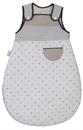 Coton Bio -Gigoteuse Naissance Matelassée 0-6 Mois (70 cm) - Collection Little Sweet Dreams